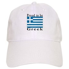 Greece Baseball Cap