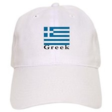 Greece Baseball Cap