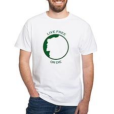 Live Free Shirt