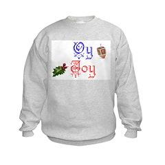oyjoy.png Sweatshirt