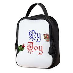 oyjoy.png Neoprene Lunch Bag