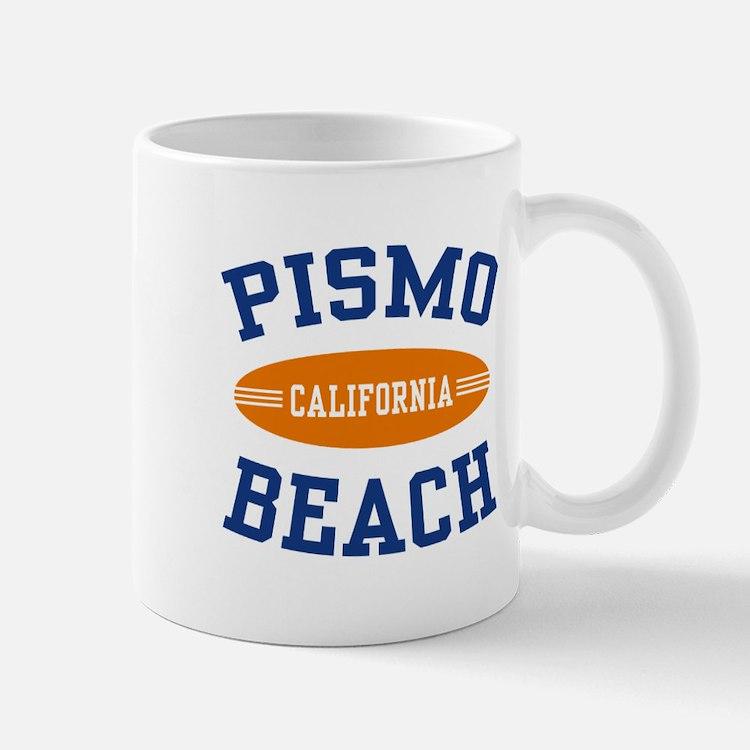 Pismo Beach California Mug
