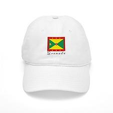 Grenada Baseball Cap