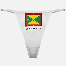 Grenada Classic Thong