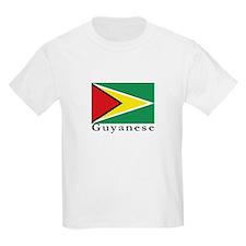 Guyana Kids T-Shirt