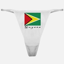 Guyana Classic Thong