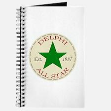 All Star Journal