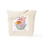 Duck - Bath Tote Bag