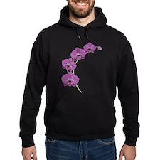 Purple Orchid Hoodie