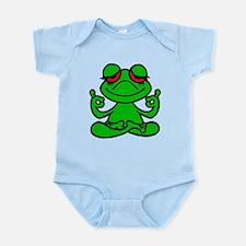 Frog Lotus Body Suit