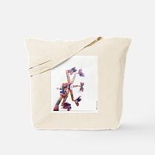 """""""Ride"""" Tote Bag"""