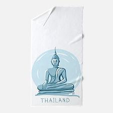 Thailand Beach Towel
