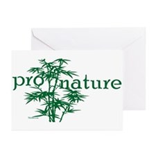 Pro Nature Graphic Greeting Cards (Pk of 10)