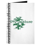 Pro Nature Graphic Journal