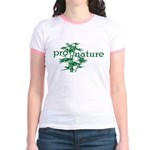 Pro Nature Graphic Jr. Ringer T-Shirt