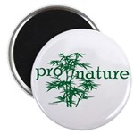 Pro Nature Graphic Magnet