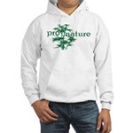 Pro Nature Graphic Hooded Sweatshirt