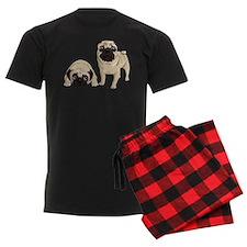 Pugs Pajamas