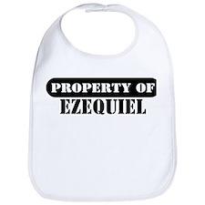 Property of Ezequiel Bib