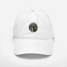WHITE TAILED BUCK Baseball Baseball Cap