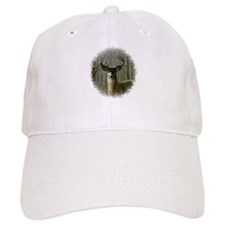 WHITE TAILED BUCK Baseball Cap