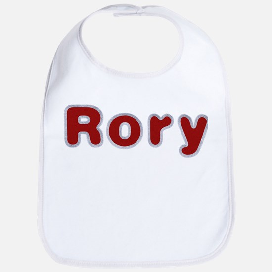 Rory Santa Fur Bib