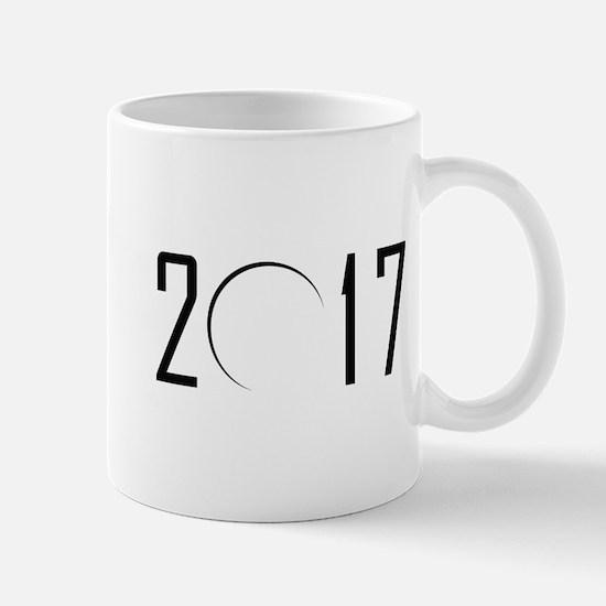 2017 Eclipse Mug
