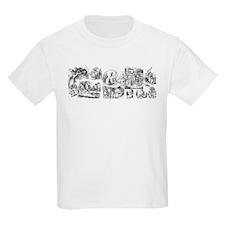 Alices Adventures in Wonderland T-Shirt