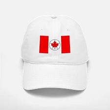 Canada Pagan Baseball Baseball Cap