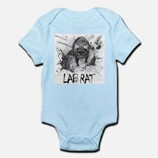 Lab Rat Infant Bodysuit