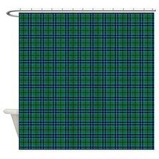 Tartan - Austin Shower Curtain