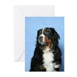 Berner Greeting Cards (Pk of 10)