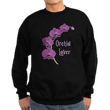 Orchid Lover Sweatshirt