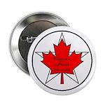 Canadian Pagan Button