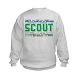 Boy scouts Crew Neck
