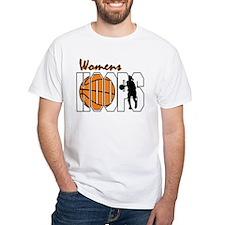 Women's Hoops Shirt