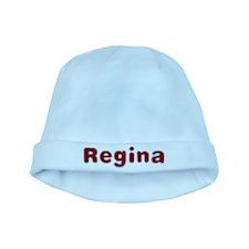 Regina Santa Fur baby hat