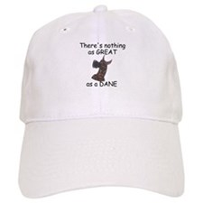 CBrdl Nothing as great Baseball Cap