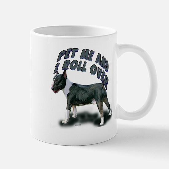minibull pet me Mug