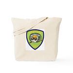 Camp Verde Marshal Tote Bag