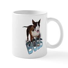 "boss ""bullie"" Mug"