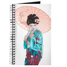 shy geisha Journal
