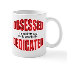 Dedicated Mugs