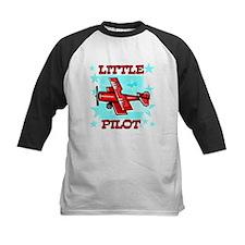 Little Pilot Tee