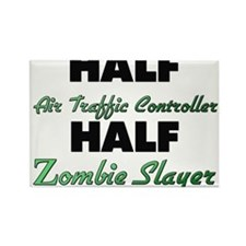 Half Air Traffic Controller Half Zombie Slayer Mag