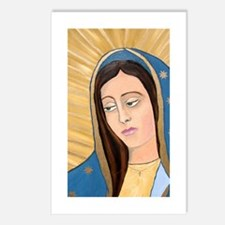 Our Lady of Guadalupe Postcards (8 Pack)