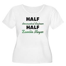 Half Aeronautical Engineer Half Zombie Slayer Plus