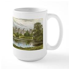 Alton Towers Mugs