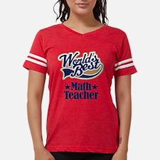 Math Teacher Gif T-Shirt