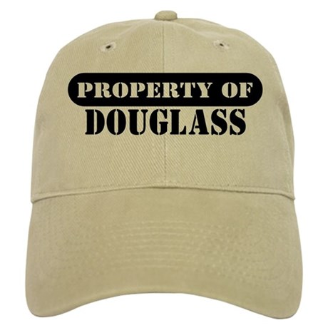 Property of Douglass Cap